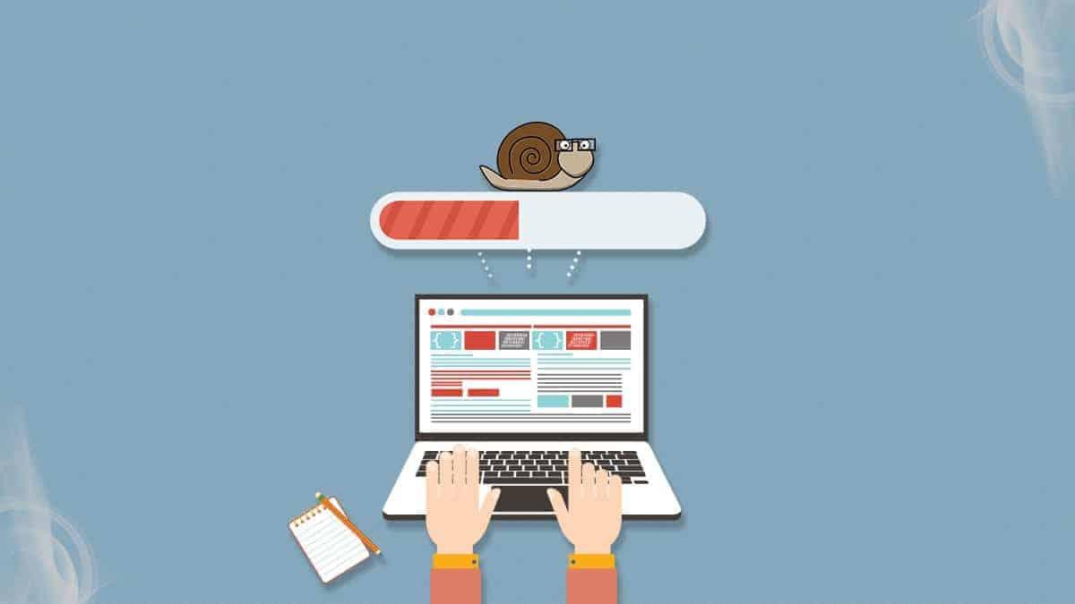 5 cách tối ưu tốc độ web