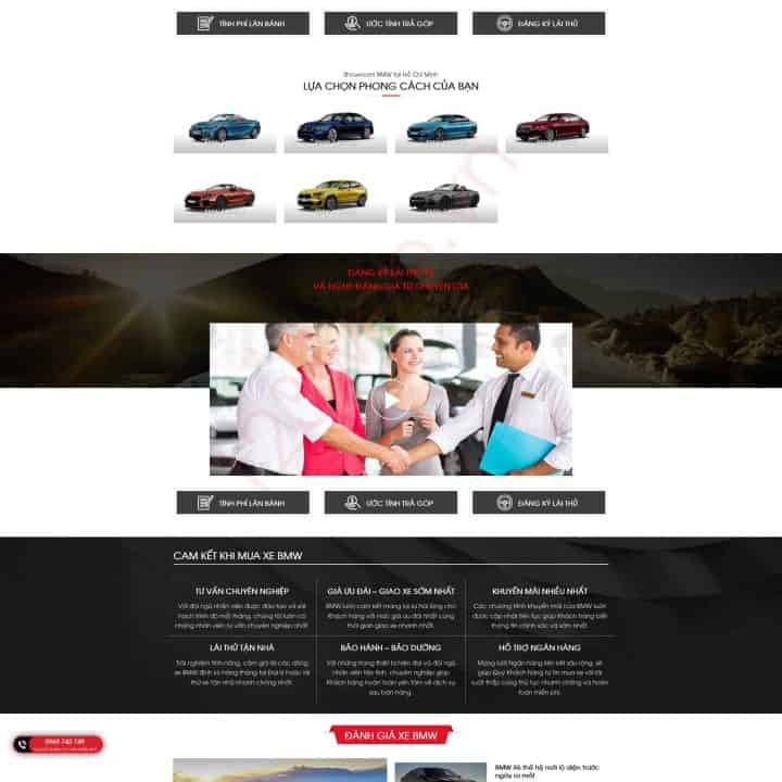 theme-wordpress-ban-xe-o-to-bmw-sang-trong-wpf101-2