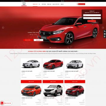 theme-wordpress-ban-xe-o-to-honda-WPF001
