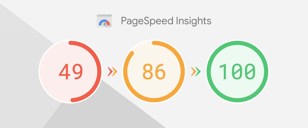 Google chính thức đưa báo cáo tốc độ web vào Search Console 4