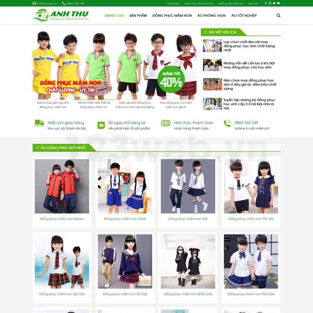 theme-wordpress-dep-cho-xuong-may-dong-phuc