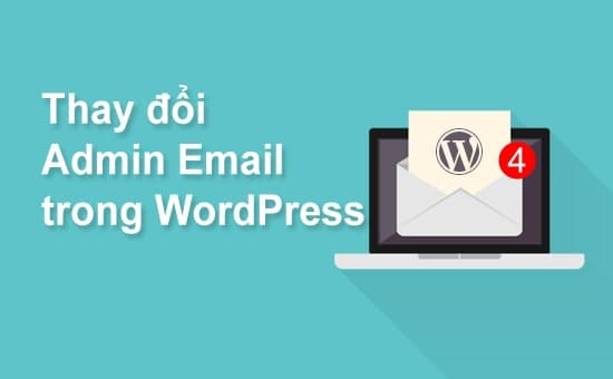 cach-thay-doi-email-admin-wordpress