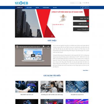 theme-wordpress-gioi-thieu-cong-ty-dep-dang-cap
