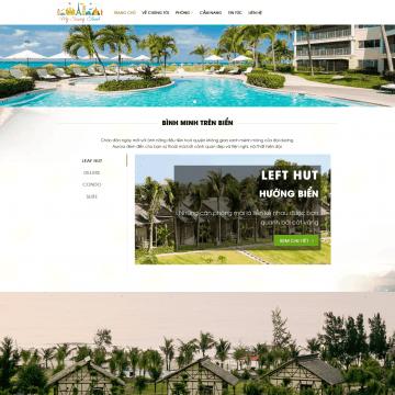 theme-wp-gioi-thieu-khu-du-lich-nghi-duong-resort
