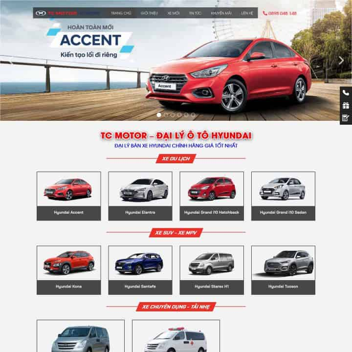 theme-wordpress-gioi-thieu-showroom-hyundai-by-tc-motor