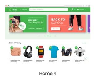 Theme Tokoo bản quyền đầy đủ tính năng làm web bán hàng 11