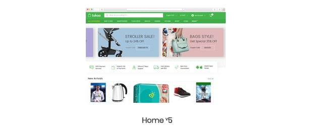 Theme Tokoo bản quyền đầy đủ tính năng làm web bán hàng 15