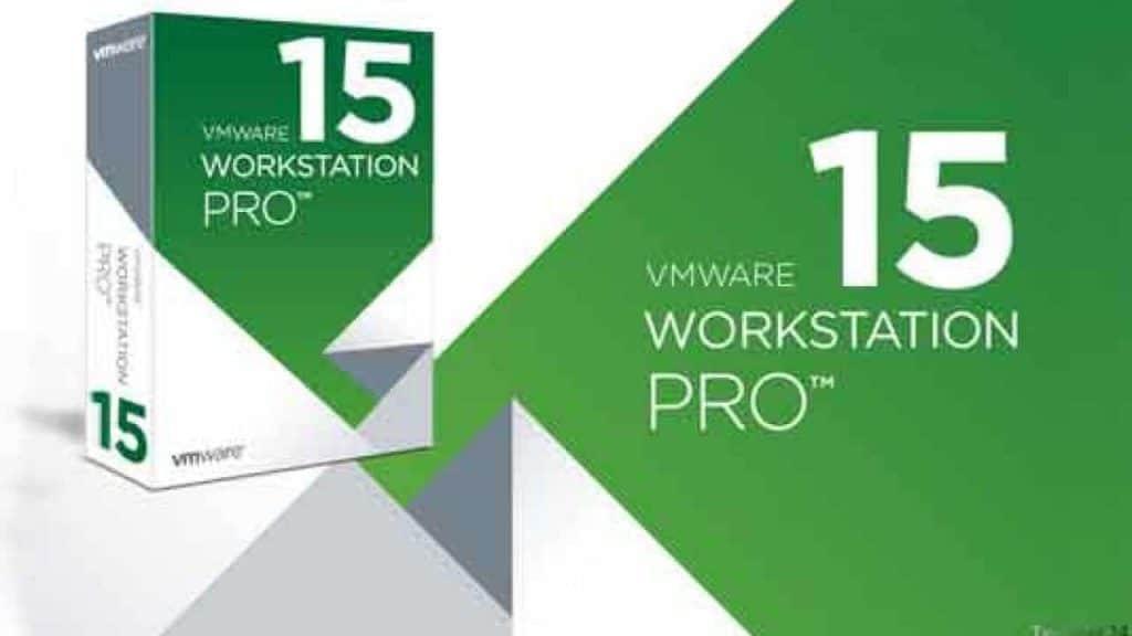 Hướng dẫn tải và cài đặt VMware Workstation Pro 15 (Có key bản quyền) 2
