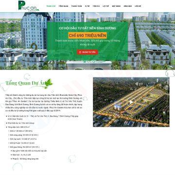 wordpress-landing-page-bds-du-an-phuc-an-garden