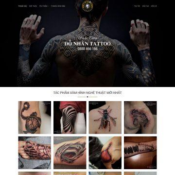 theme-wordpress-xam-hinh-nghe-thuat-tattoo-1