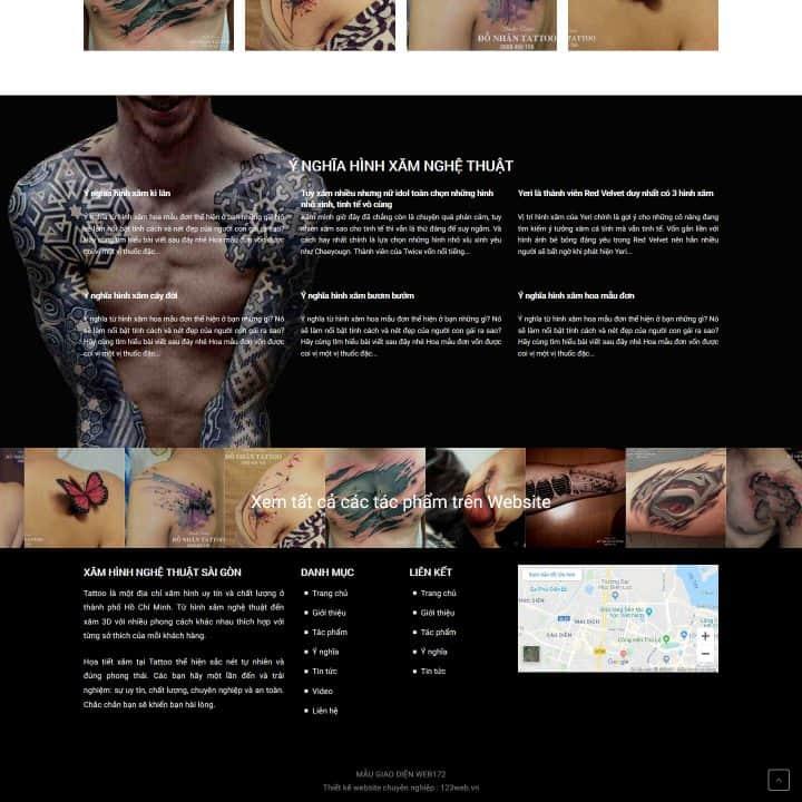 theme-wordpress-xam-hinh-nghe-thuat-tattoo-2