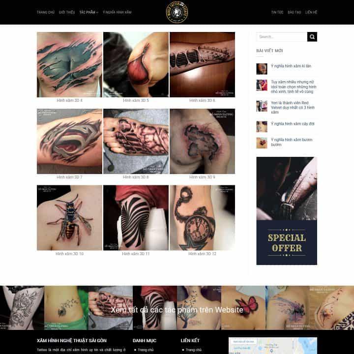 theme-wordpress-xam-hinh-nghe-thuat-tattoo-3