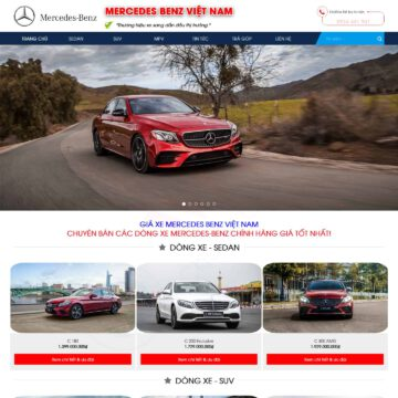 theme-wordpress-ban-xe-o-to-mercedes-benz-1