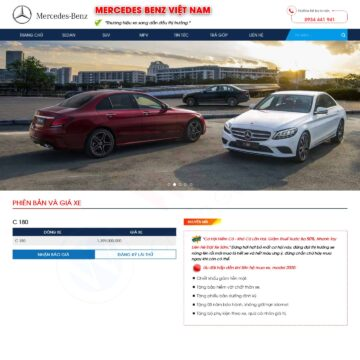 theme-wordpress-ban-xe-o-to-mercedes-benz-2
