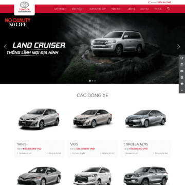 theme-wordpress-ban-xe-o-to-toyota-day-du-tinh-nang