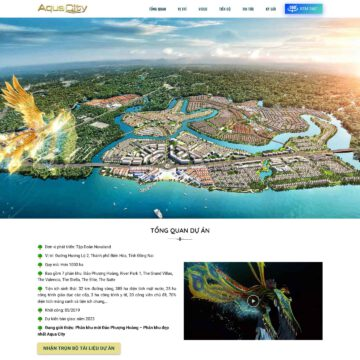 theme-wordpress-bat-dong-san-giong-do-thi-aqua-city