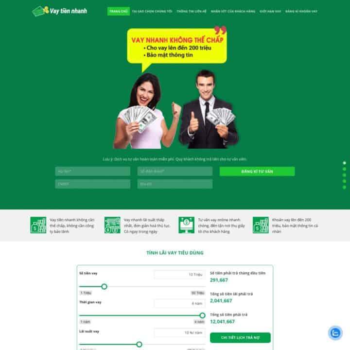 theme-wordpress-vay-tien-nhanh-vay-tin-chap-online
